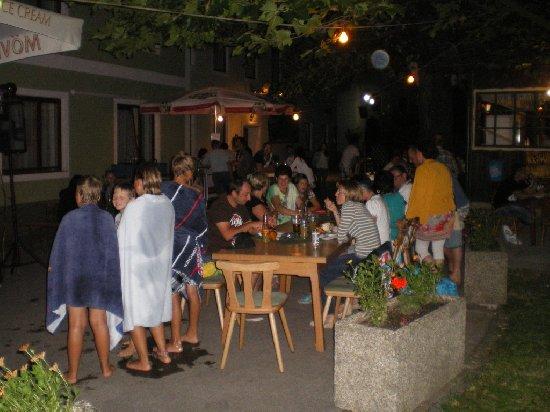 Salettl Party